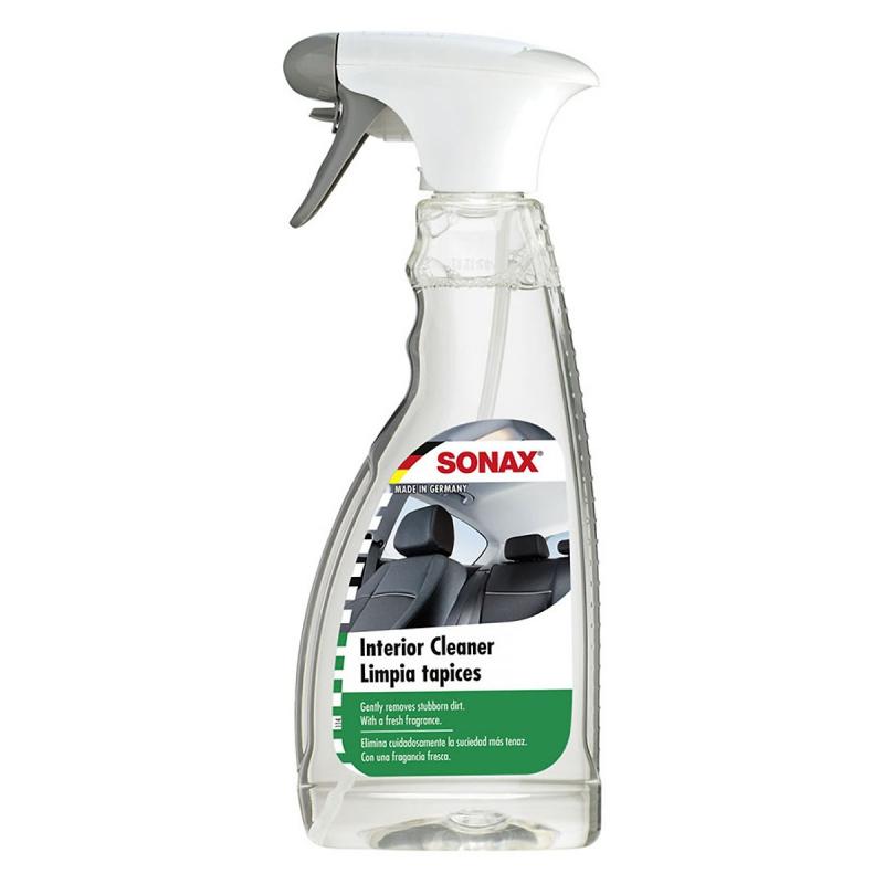 Dung dịch làm sạch nội thất xe Sonax Car Interior Cleaner