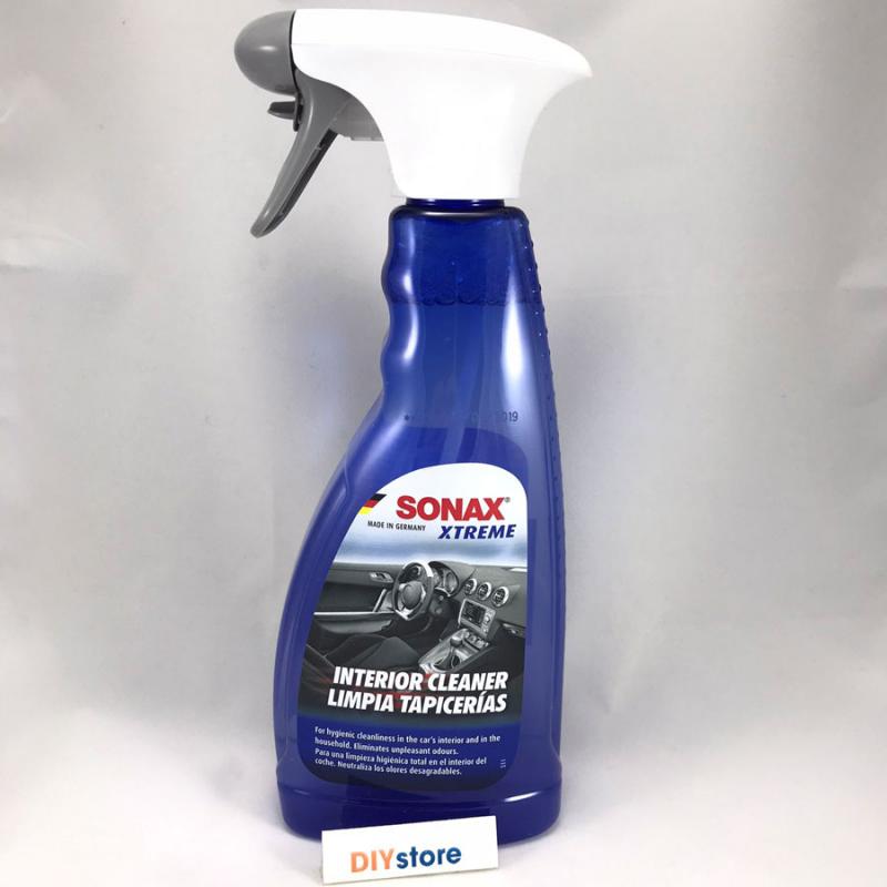 Dung dịch làm sạch nội thất xe Sonax Xtreme Interior Cleaner