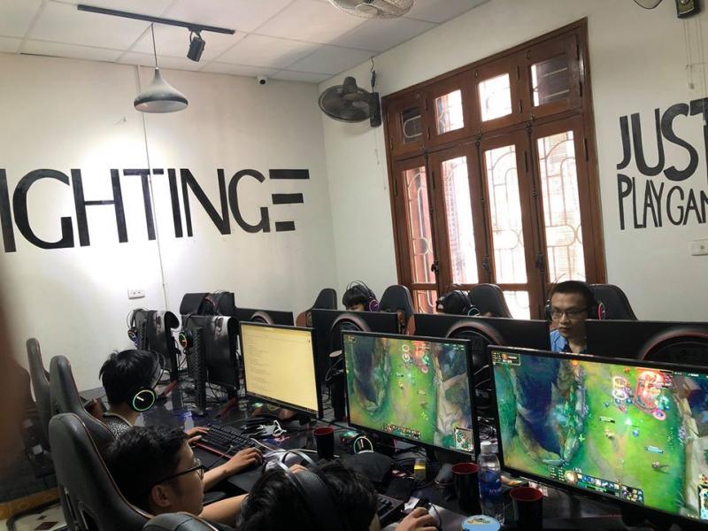 Grand Gaming Center