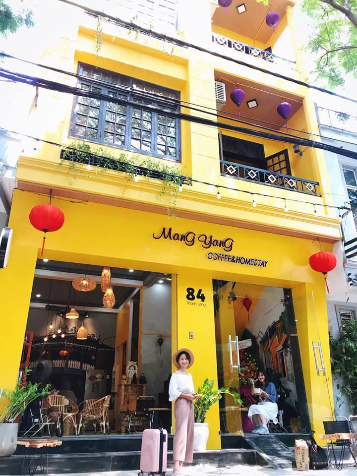 Homestay Đà Nẵng - Mang Yang
