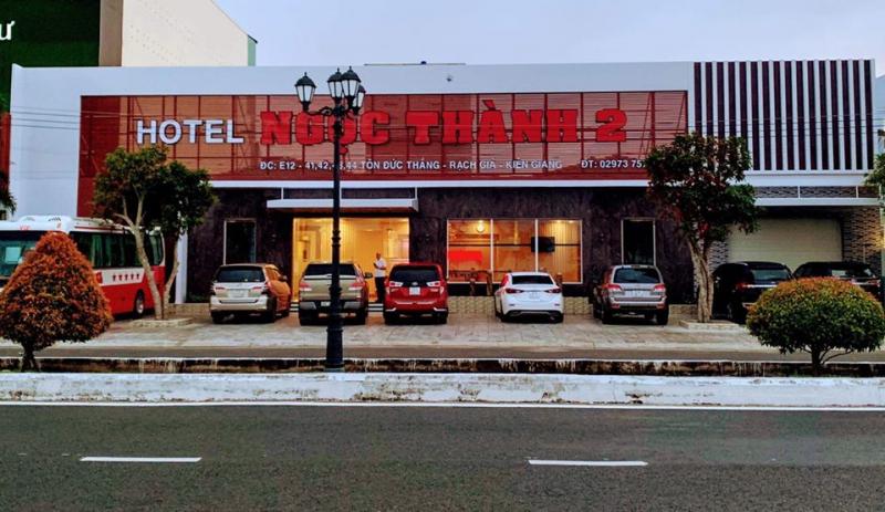 Khách sạn Ngọc Thành 2