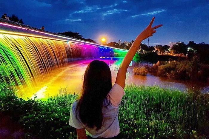 Khu cầu Ánh Sao - Tôn Dật Tiên