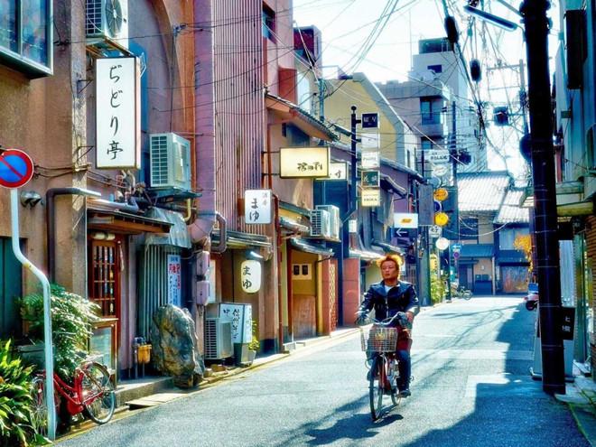Kyoto (Nhật Bản)