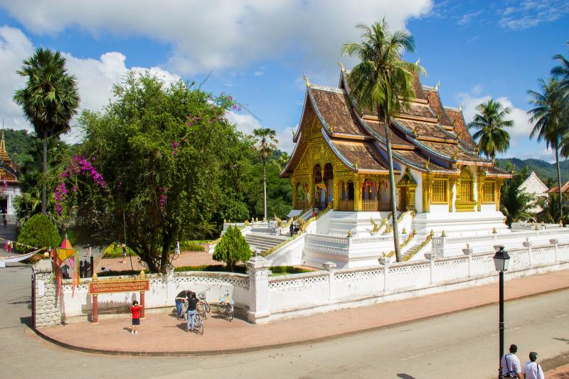 Luang Prabang (Lào)