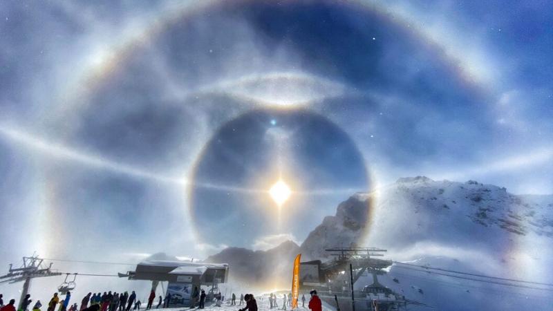 Mặt Trời có cách xa Trái Đất không?