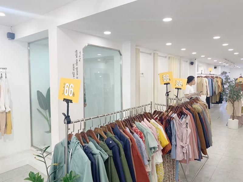 Méo Shop