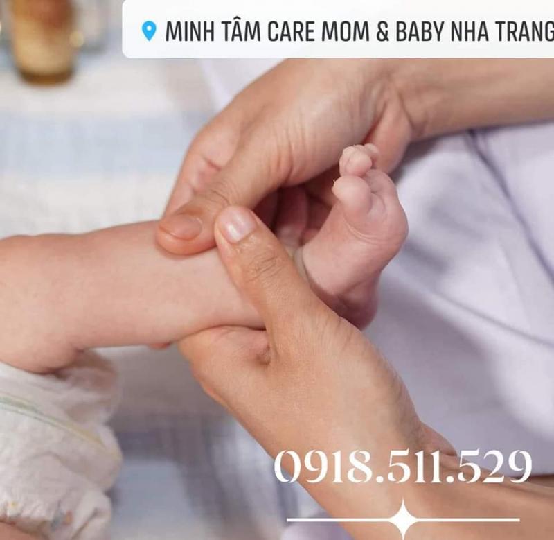 Minh Tâm Care Mom & Baby Nha Trang