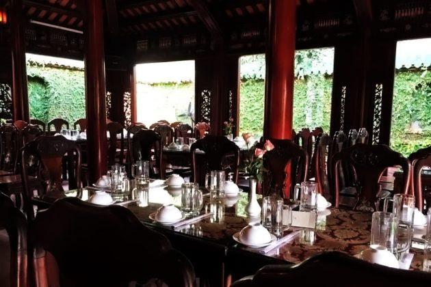 Nhà hàng Thạch Hãn
