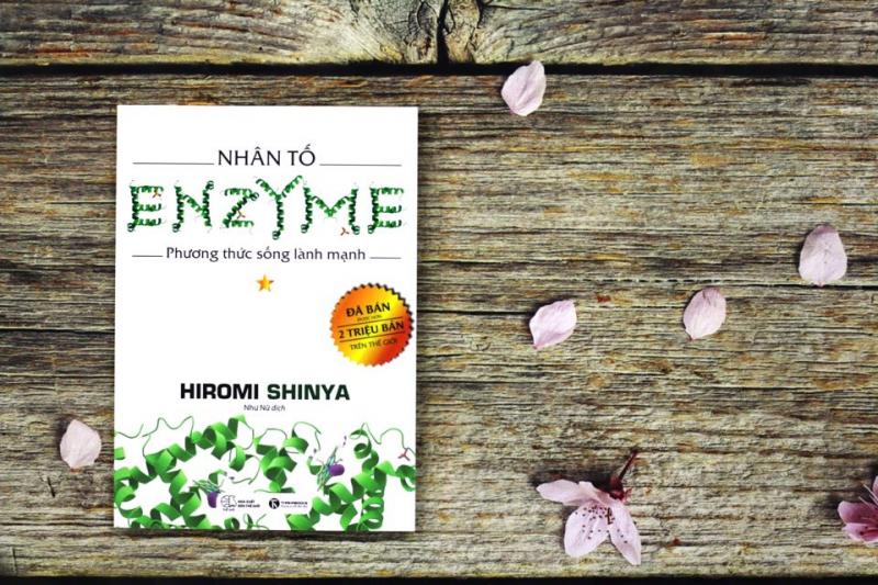 Nhân Tố Enzyme - Tập 1: Phương Thức Sống Lành Mạnh