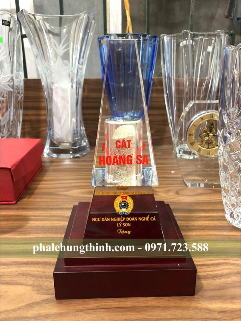 Pha Lê Hưng Thịnh