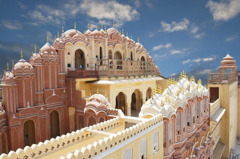 Rajasthan (Ấn Độ)