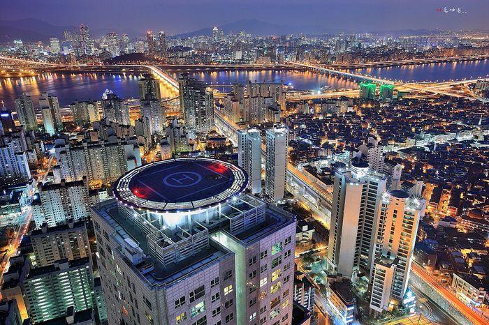 Seoul (Hàn Quốc)