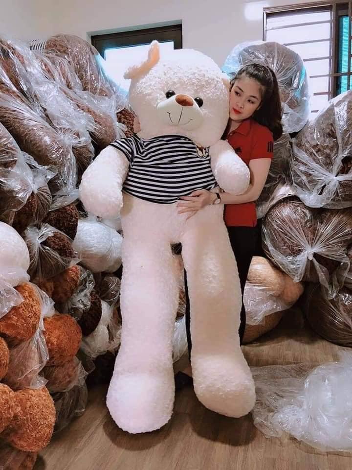 Shop gấu bông Phương Thùy