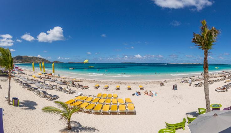 St Martin - St Maarten