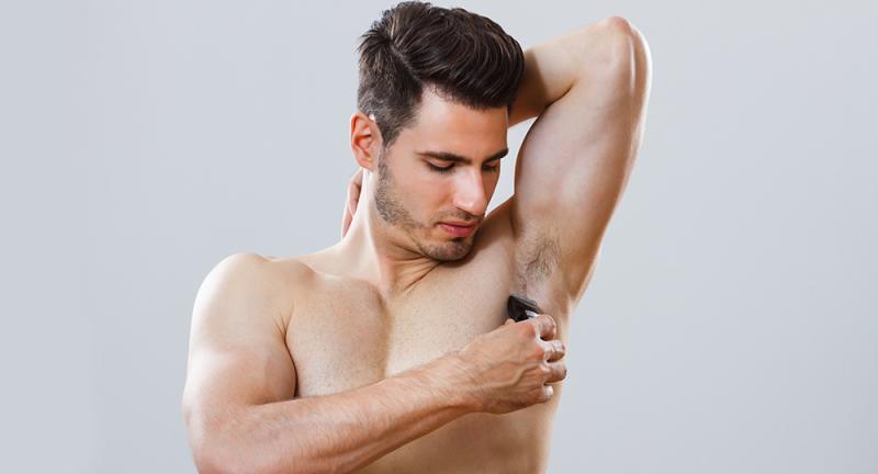 Tại sao lông trên cơ thể lại phát triển?