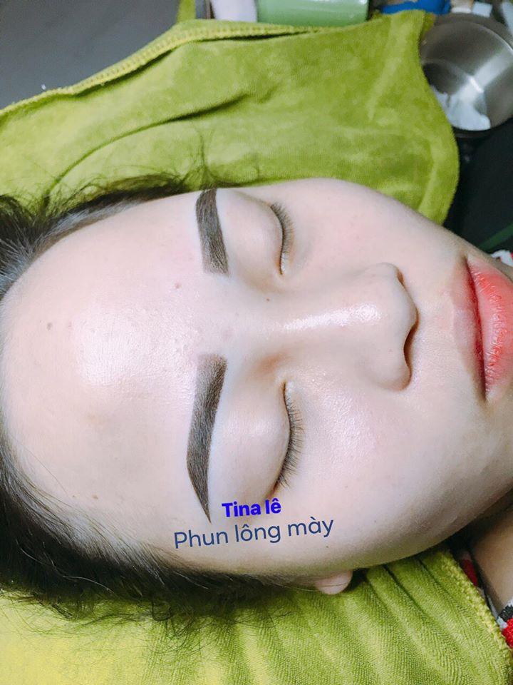 Tina Lê Beauty Center