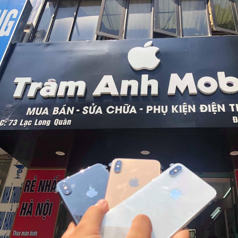 Trâm Anh's Mobile
