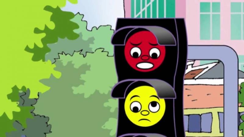 Truyện cười giao thông số 3