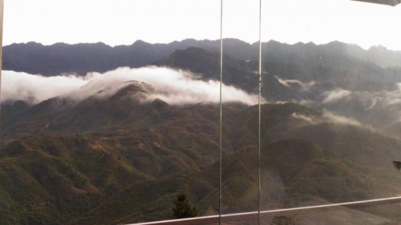 Valley View Homestay
