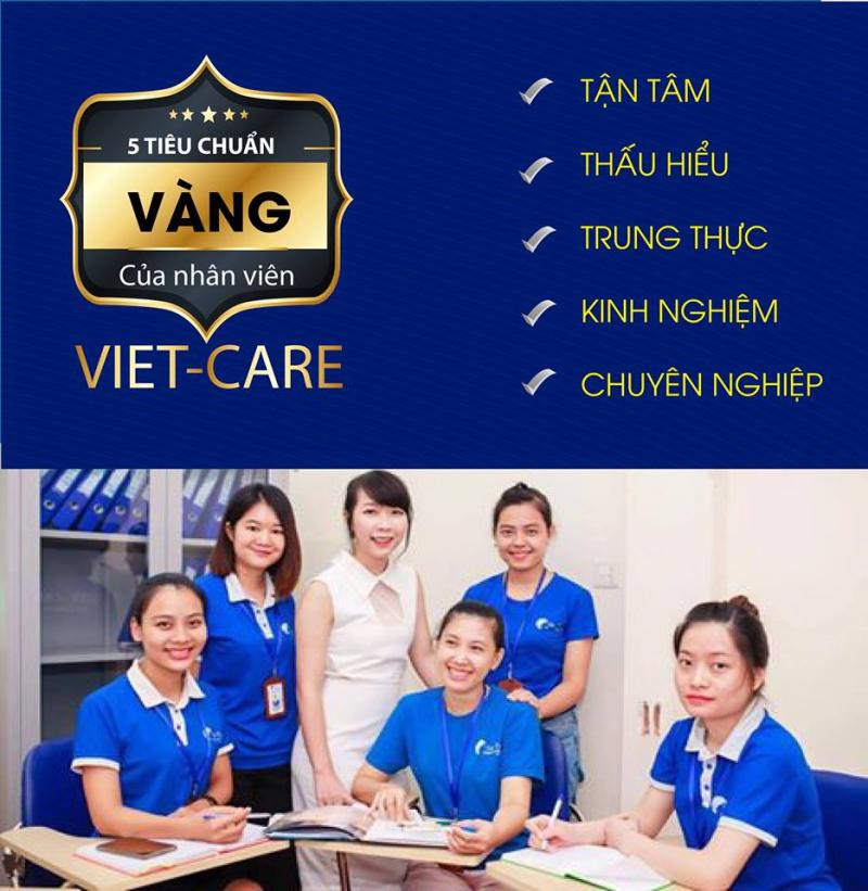 Việt Care Thái Bình