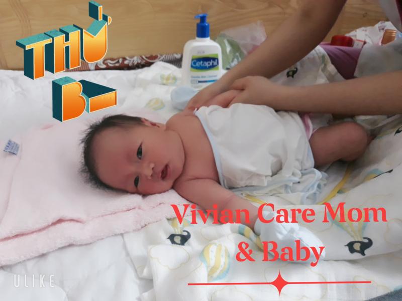 Vivian Care Mom & Baby Nha Trang