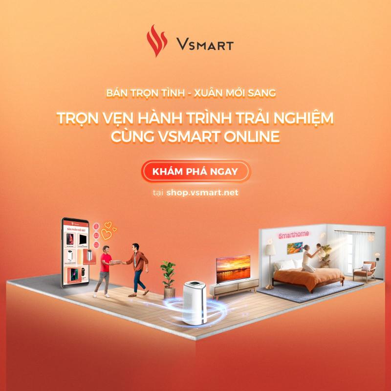 Vsmart Online