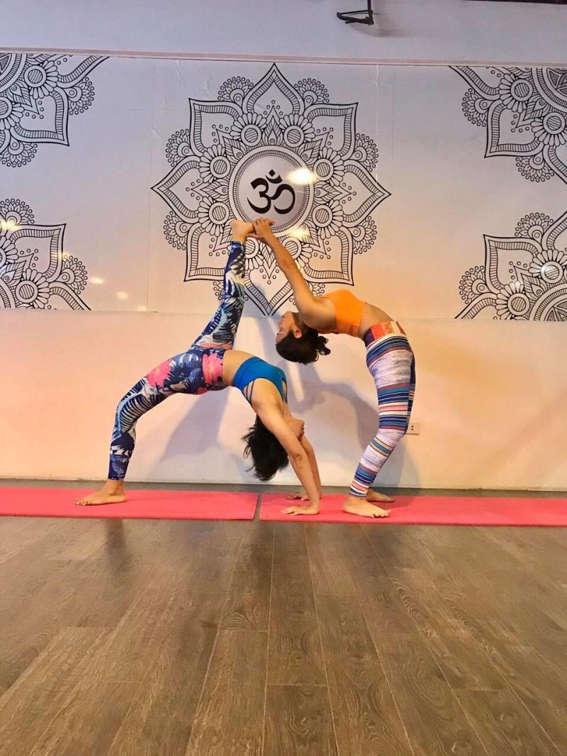 Amazing Fitness and Yoga Center