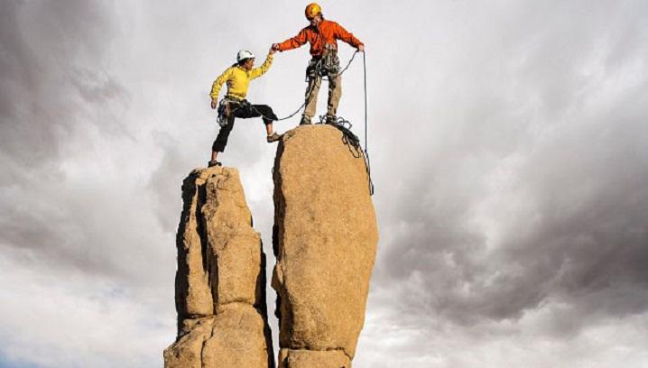 Bài văn nghị luận xã hội về lòng dũng cảm số 6