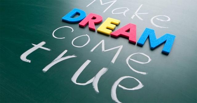 Bài văn nghị luận xã hội về ước mơ số 5