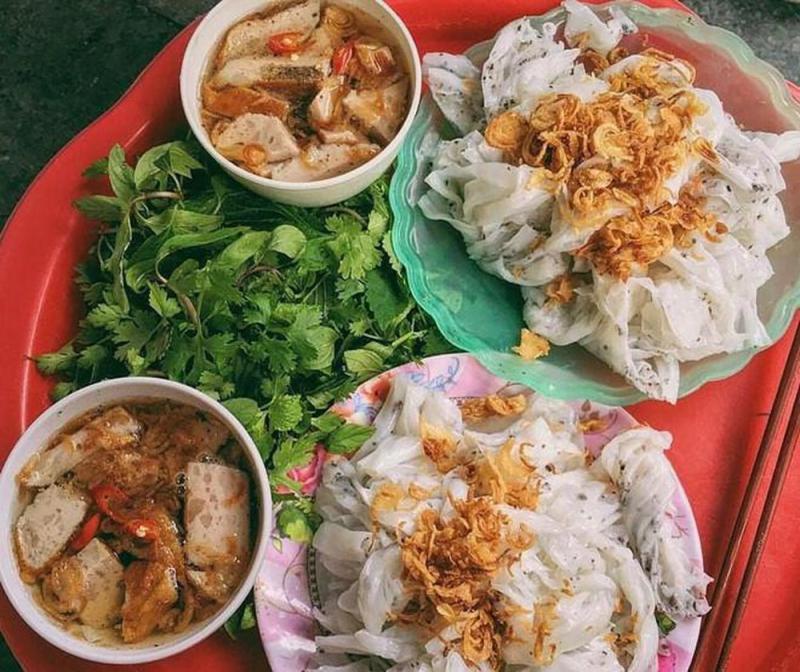 Bánh Cuốn & Bún Chả Hoàng Long