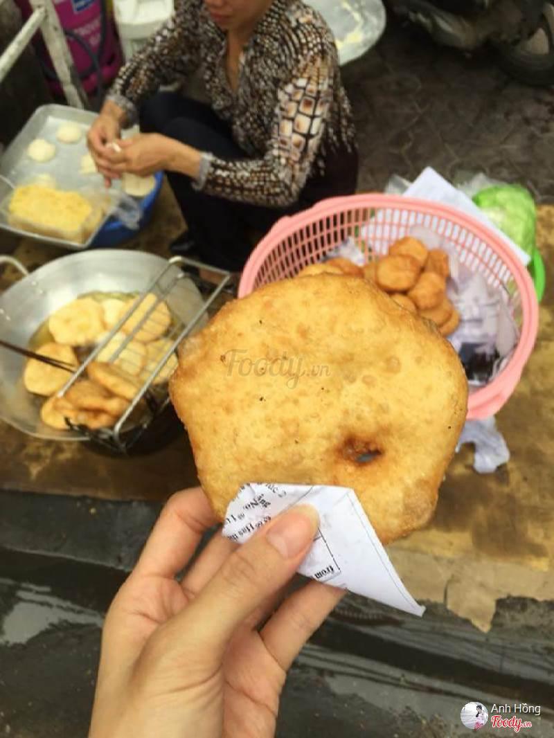 Bánh bẻng bà Dung