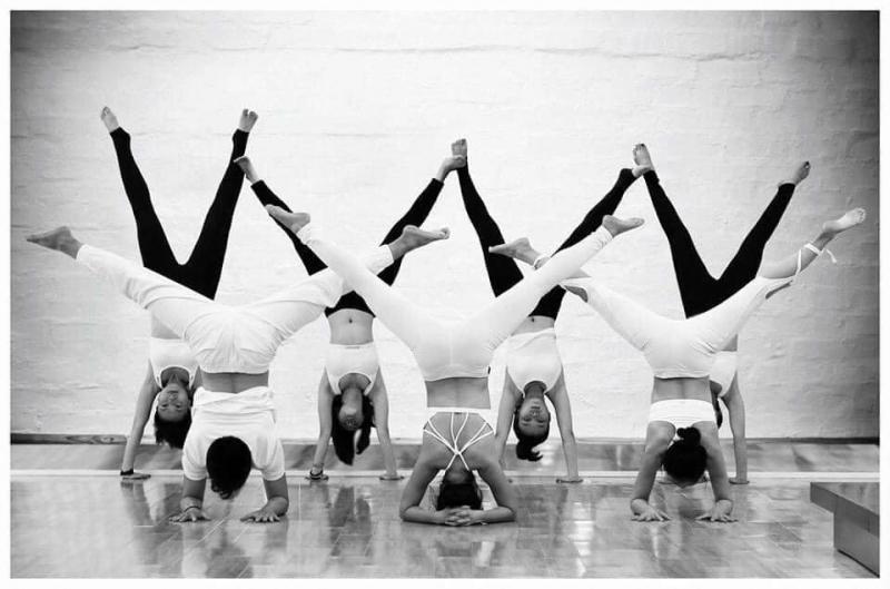 Body Soul Yoga Studio