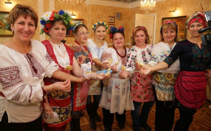 Cách kỷ niệm ngày 8/3 ở Nga