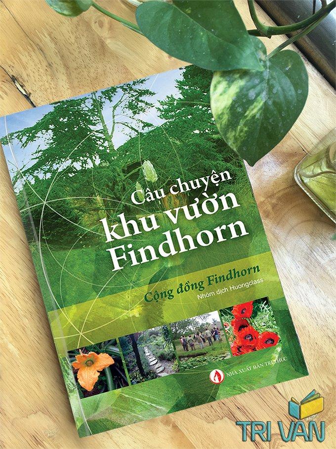 Câu chuyện khu vườn Findhorn – Cộng đồng Findhorn