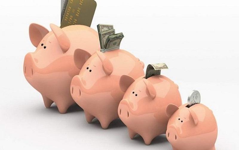 Chia nhỏ khoản nợ