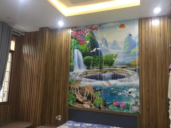 Công ty Cổ phần trang trí nội thất Zin House