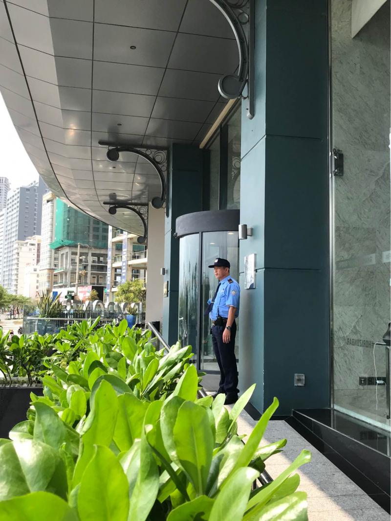 Công ty TNHH Dịch vụ Bảo vệ Sài Gòn Nam Chính Trực - Saigon Security