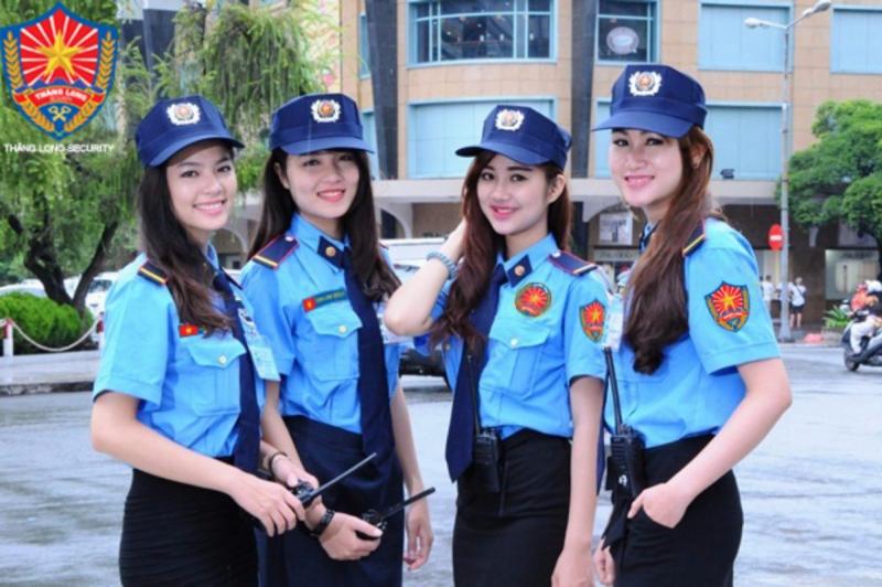 Công ty TNHH TM dịch vụ bảo vệ Việt Nam Thăng Long Sepre24