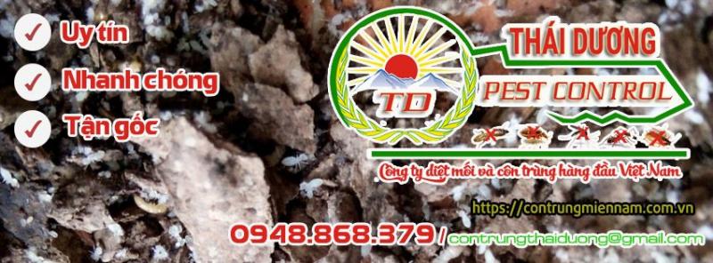 Công ty Thái Dương PestControl