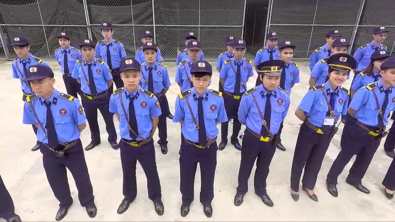 Công ty cổ phần dịch vụ bảo vệ Hoàng Anh Sài Gòn