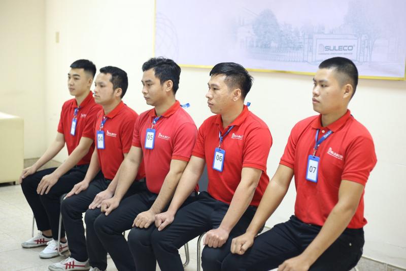 Công ty cổ phẩn dịch vụ xuất khẩu lao động và chuyên gia (SULECO)