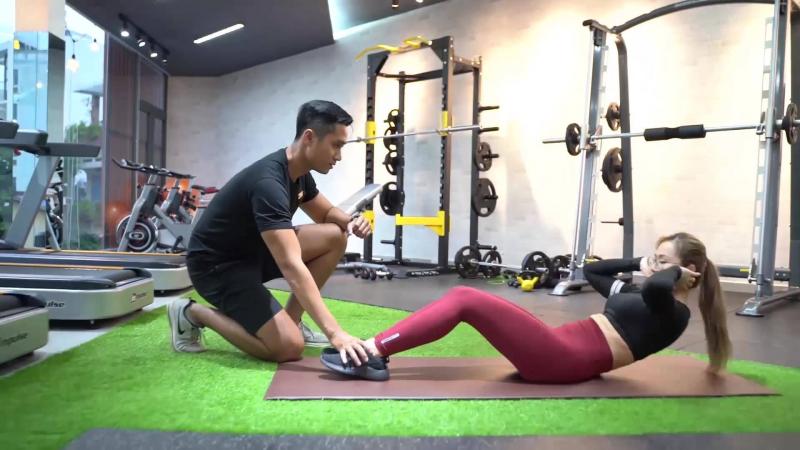 Dáng Tiên Fitness & Yoga