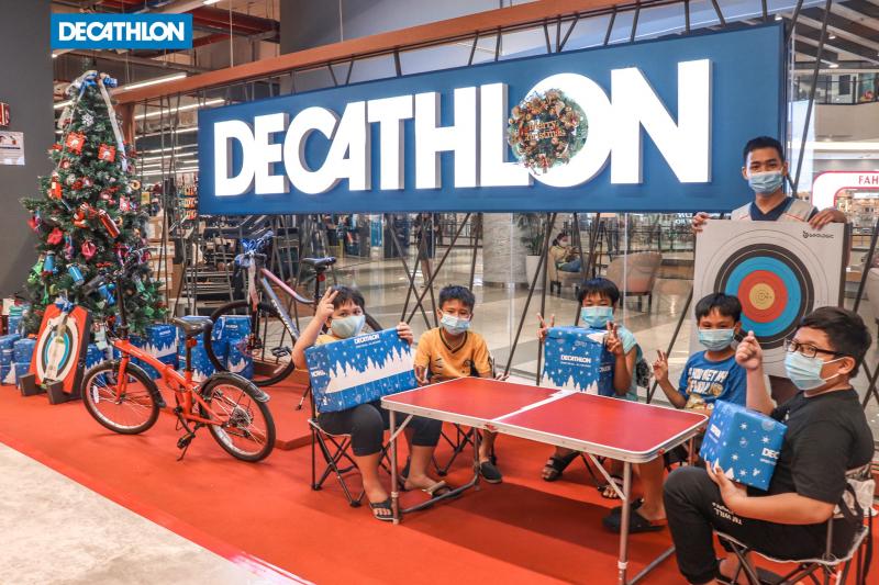 Decathlon Vietnam