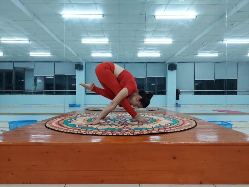 Dragon Gym & Yoga Center