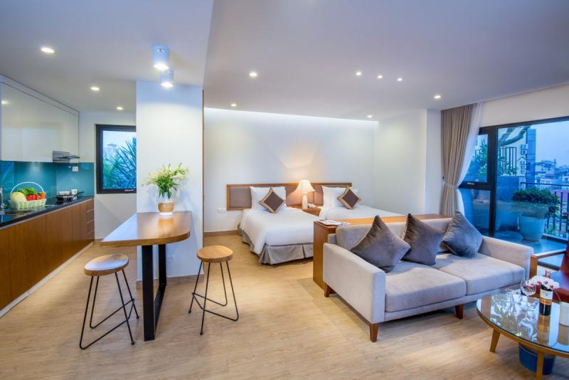 Dream Hotel & Apartment