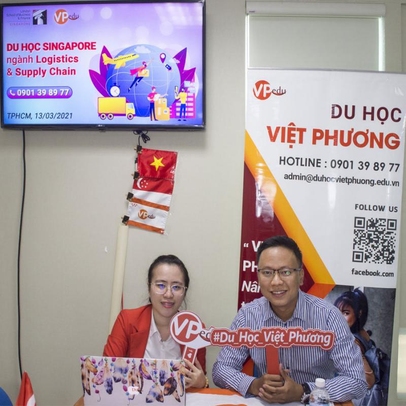 Du học Việt Phương