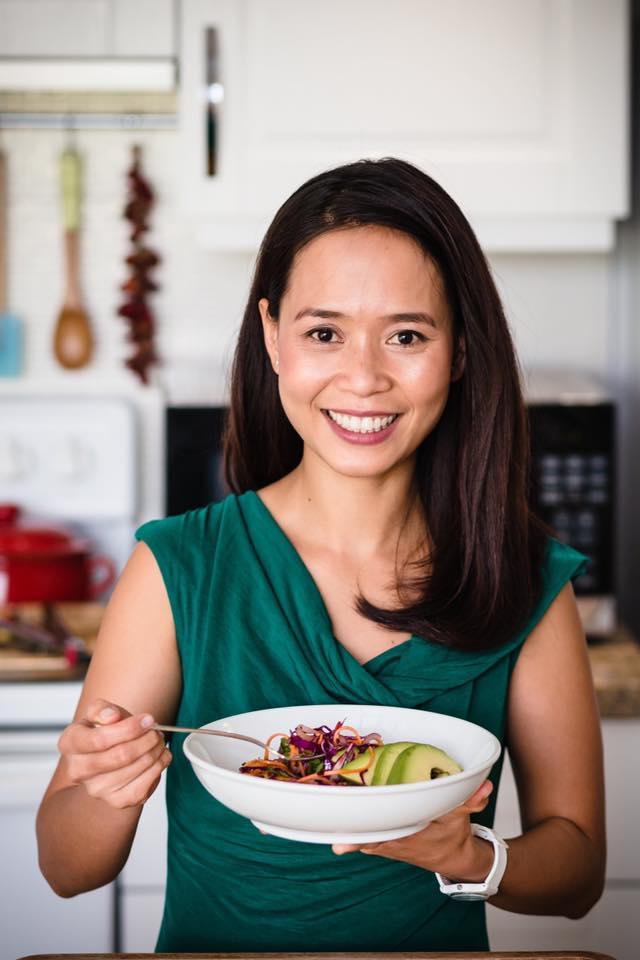 Emma Pham Kitchen