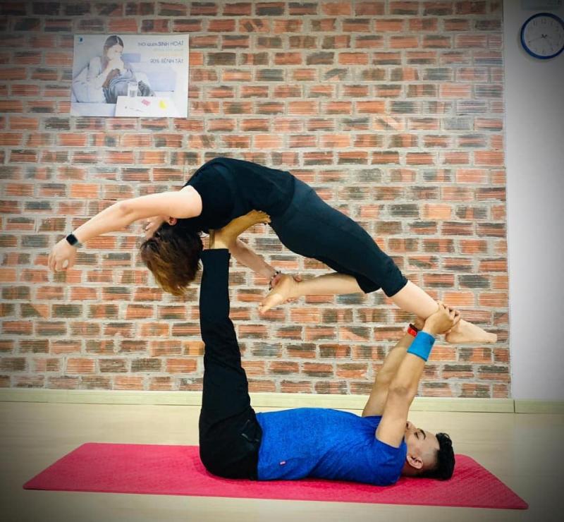 Fami Fitness & Yoga Center
