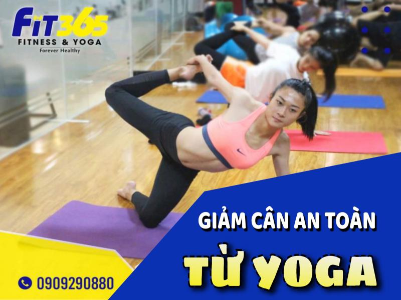 Fit365 Fitness &Yoga Phú Thọ