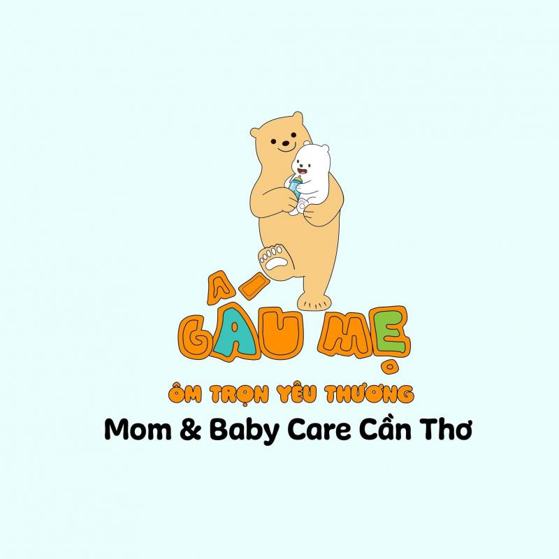 GẤU MẸ - Mom & Baby Care Cần Thơ